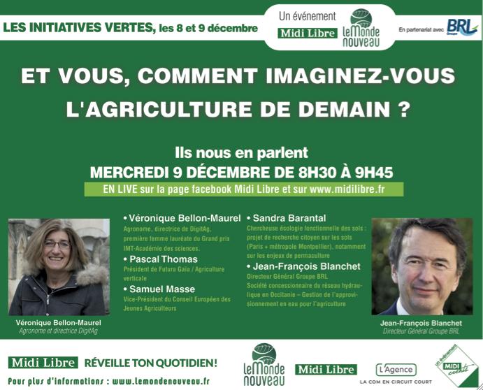 Journées Initiatives Vertes