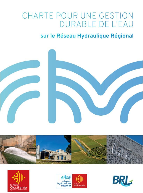 Charte pour une gestion durable de l'eau